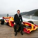 Galatasaray launch 17 by superleague formula: thebeautifulrace