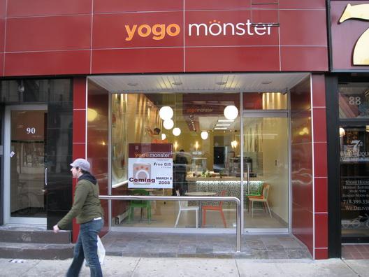 Yogo Monster