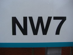 Picture of Locale NW7