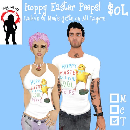 HTDJ! Hoppy Easter Freebies_Ad