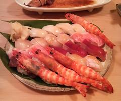 笄鮨(西麻布)