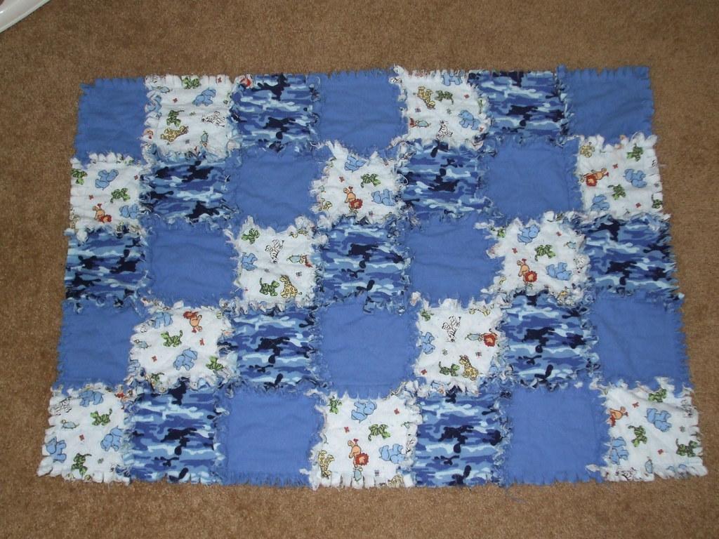 blue blanket 002