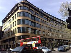 Deutsche Bank (Kaustav Bhattacharya) Tags: london shozu architecture bank deutschebank cityoflondon deutsche londonarchitecture