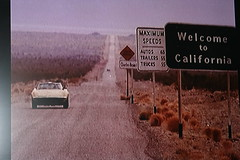 running down a dream (ellynkocher) Tags: tuesdayweld joandidion playitasitlays 1970scinema