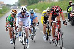 David Millar, Giro d'Italia stage 5