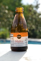 malta bottle