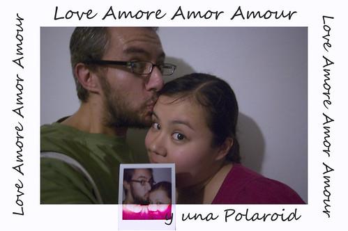 Amor y una polaroid (365-36)