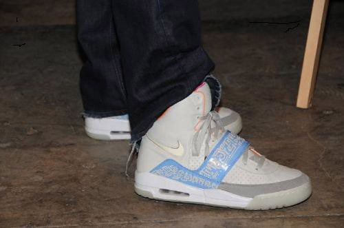 air yeezy tinker hatfield