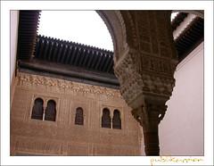 La Alhambra, Granada, Andalucía, España (publikaccion.es) Tags: 2003 españa color colour andalucía spain nikon creative commons cc alhambra granada coolpix 4500 publikaccion