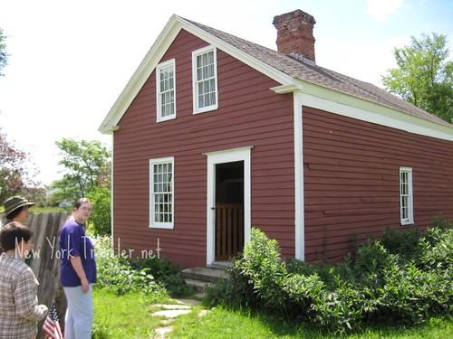 Settler's House 1801