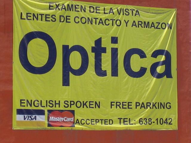 TIJUANA VISION OPTICA L (OPTOMETRISTA TITULADO) Tel 638-1042 by Tijuana Vision Optica l (Opticas en Tijuana - Opto