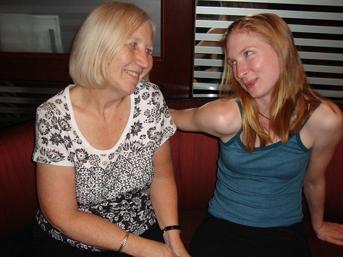 Barbara Vey, Publisher's Weekly, and Leanna Heiber