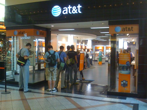 Innovating Customer Service