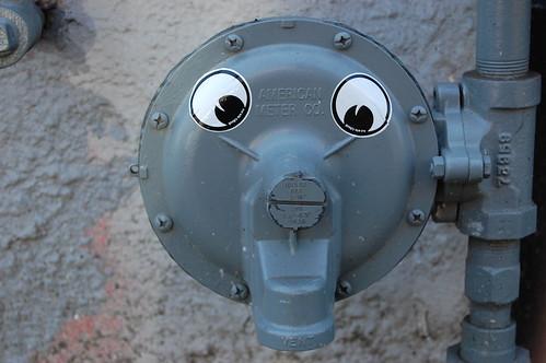 Meter Face