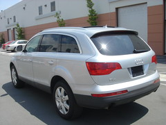 DSC08475 (euromotor-gallery) Tags: audi 2007 q7