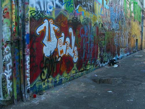 OlyWA Capitol Theater Free Wall