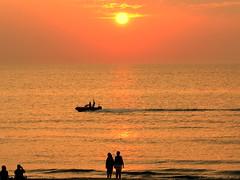 Sunset Texel (ToJoLa) Tags: sunset sea beach waddenzee canon zonsondergang 2008 aaa texel mywinners abigfave aplusphoto diamondclassphotographer flickrdiamond theunforgettablepictures canong9