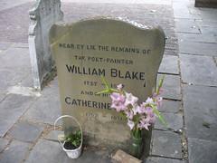 Blake's Grave