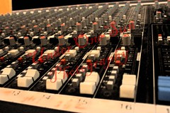 (Zachary Zimmerman) Tags: soundboard motherboard underonesunphotography sugarhillrecordingstudio