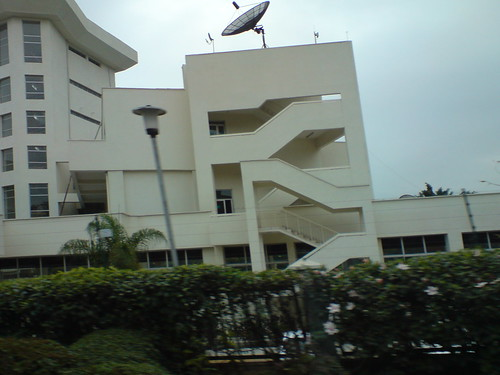 Nairobi | Upper Hill & Community Centre District | Photo