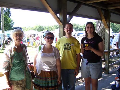 Michigan Fiber Festival 2008 (5)