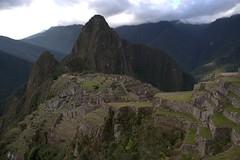 Light over Huayna Picchu (2) (rollfiction) Tags: machu picchu pichu