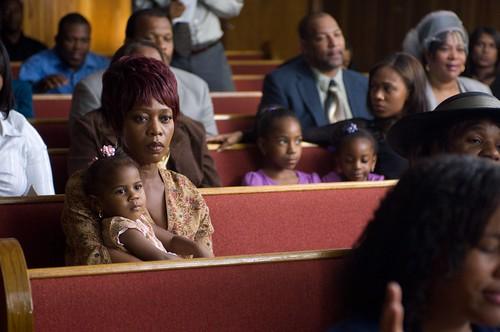 American Violet.church