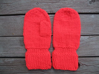 Ravelry Pat A Cake Mittens Pattern By Fleisher