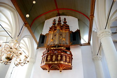Opening of the academic year of Leiden University: The organ of the Highland Church (Michiel2005) Tags: church netherlands leiden nederland organ opening universiteitleiden universiteit kerk orgel jaar orgue leidenuniversity hooglandsekerk academisch
