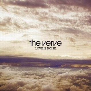 你拍攝的 The Verve - Love Is Noise。