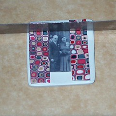 A step in a family tree magnet tutorial