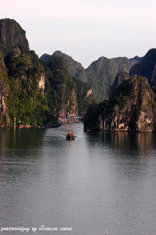 Halong Bay - Vietnam 2831619967_40197595f3_o