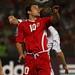 Magyarország - Dánia VB Selejtező 2008_31