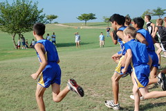 159 (Veribest Falcons) Tags: cross country meet winters
