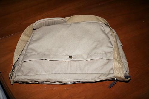 Wenger Odessa Retro Messenger Bag