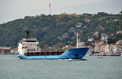 'Olga' heading to the Black Sea, Bosphorus, Istanbul, Turkey, 20 September 2008 (Ivan S. Abrams) Tags: coastguard docks turkey boats nikon mediterranean ataturk ships istanbul getty lighters nikkor shipping tugs straits ports nikondigital blacksea gallipoli ferries harbors watercraft bosphorus tugboats gettyimages vessels freighters tankers harbours cruiseships barges smrgsbord warships destroyers ferryboats navyships speedboats frigates internationaltrade classicboats seaofmarmara navies containerships portcities navalvessels bulkcarriers nikonprofessional chokepoints onlythebestare boatnerd ivansabrams trainplanepro nikond300 shippinglanes internationalshipping sealanes ivanabrams worldwideshipspotters servicecraft gettyimagesandtheflickrcollection feriobots coastalfreighters marinecommerce internationalcommerce maritimecommerce seaportsseaportmaritime crossroadsasiaeuropebosforbogazasia minorboxesintermodal tugobats copyrightivansabramsallrightsreservedunauthorizeduseofthisimageisprohibited tucson3985gmailcom copyrightivansafyanabrams2009allrightsreservedunauthorizeduseprohibitedbylawpropertyofivansafyanabrams unauthorizeduseconstitutestheft thisphotographwasmadebyivansafyanabramswhoretainsallrightstheretoc2009ivansafyanabrams abramsandmcdanielinternationallawandeconomicdiplomacy