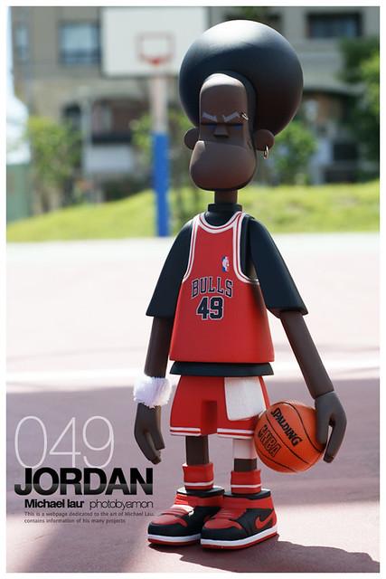 Michael lau/Jordan 049