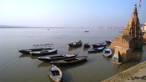 Schindia Ghat