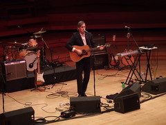 Robert Forster @ Royal Northern College of Music, Manchester