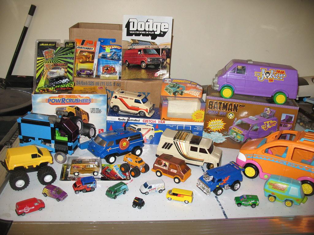 Van Collection