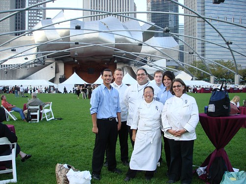 Gourmet Chicago 2008 058