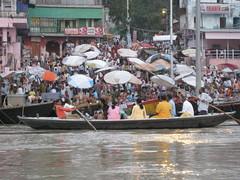 Main Ghat - Varanasi