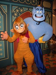 Genie (Adventureland)