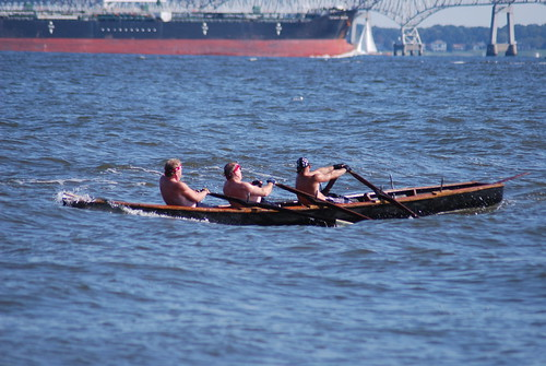 Irish Rowers 73115