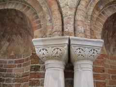 Capitelli romanici San Donà