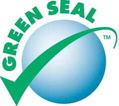 image courtesy of Green Seal