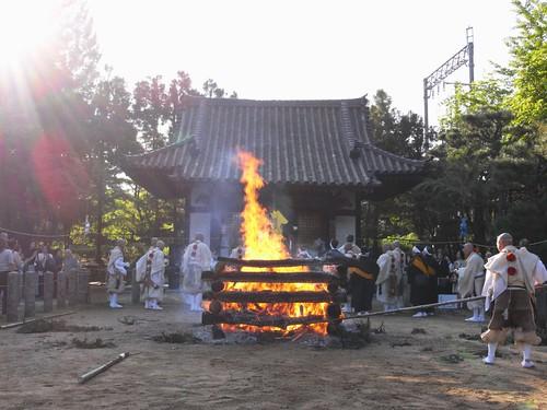 薬師寺(柴燈大護摩)-04
