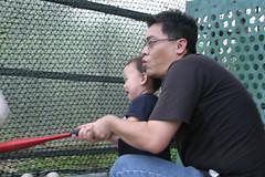 大魯閣:球來了,揮棒吧