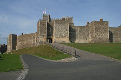 Dover castle inner defences (Photo Paul) Tags: uk england castle architecture kent britain historic gb fortification stronghold fortress dover englishheritage