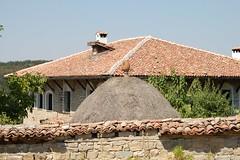 A Pot on Top (nickandrosemary) Tags: europe village bulgaria balkans eastern balkan bulgarien bulharsko arbanasi  bulgria   onastary